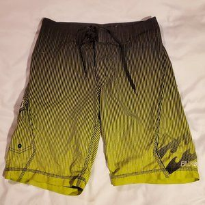 Billabong Platinum X Board Shorts